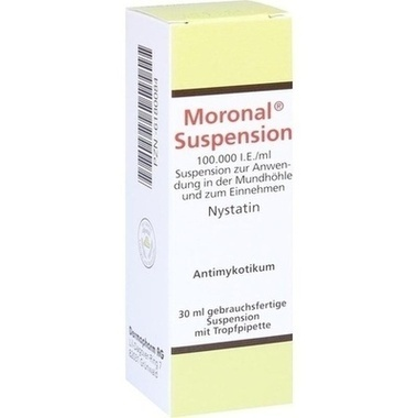 Moronal® Suspension