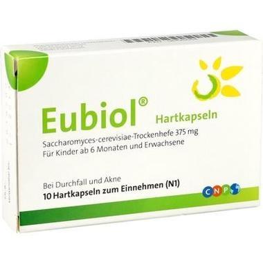 Eubiol® Hartkapseln