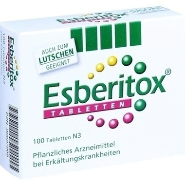 Esberitox® Tabletten