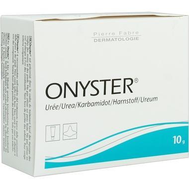 ONYSTER® Nagelset