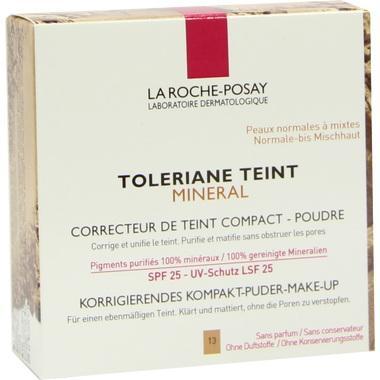 La Roche-Posay Toleriane Teint Mineral Korrigierendes Kompakt-Puder-Make-up
