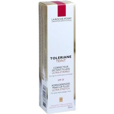 La Roche-Posay Toleriane Make-up Fluid