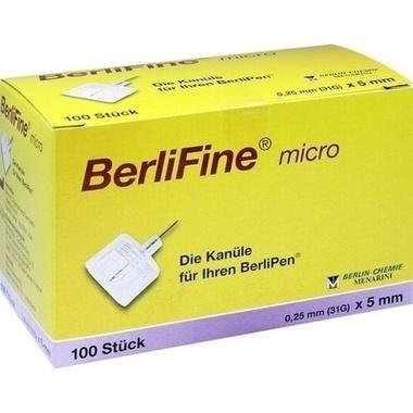 BerliFine® micro