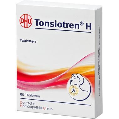 Tonsiotren® H Tbl.