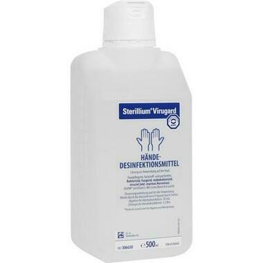 Sterillium® Virugard Lösung