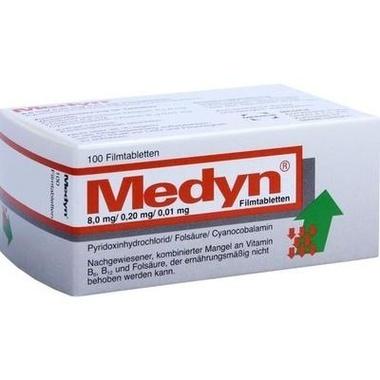 Medyn® Filmtbl.