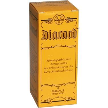 Diacard®, Mischung
