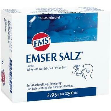 Emser Salz® Beutel 2,95 g