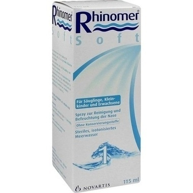 Rhinomer® 1 (Soft)