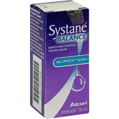 Systane® Balance Benetzungstropfen für die Augen