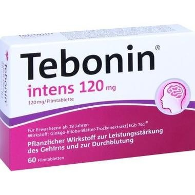 Tebonin® intens 120mg