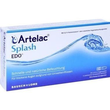 Artelac® Splash EDO®