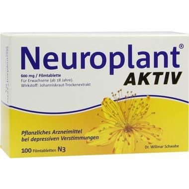 Neuroplant® AKTIV