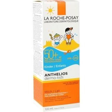 La Roche-Posay ANTHELIOS Dermo-Kids LSF 50+ Milch UVA 39 (PPD) m. Mexoplex