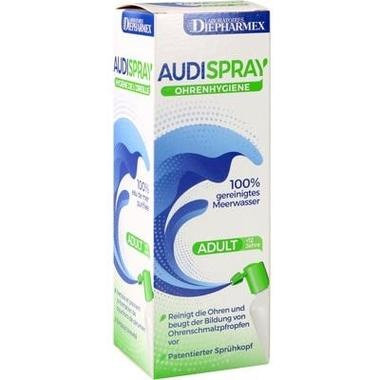 AUDISPRAY Adult, Ohrenhygiene