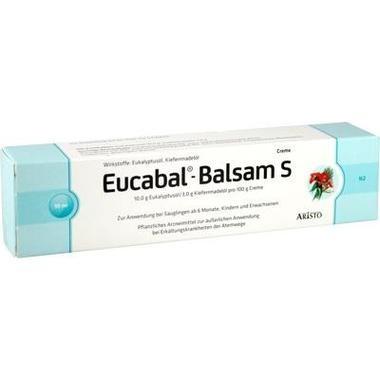 Eucabal®-Balsam S