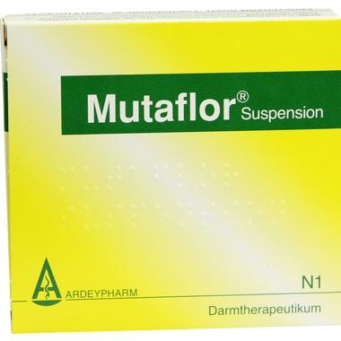 Mutaflor® Suspension 1ml