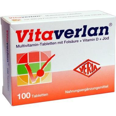 Vitaverlan®, Tbl.