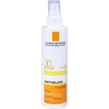 La Roche-Posay ANTHELIOS LSF 30 UVA 15 (PPD) Spray