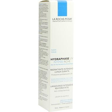 La Roche-Posay Hydraphase UV Intense Riche