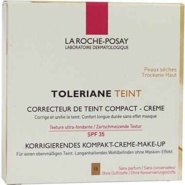 La Roche-Posay Toleriane Teint Korrigierendes Kompakt-Creme-Make-up