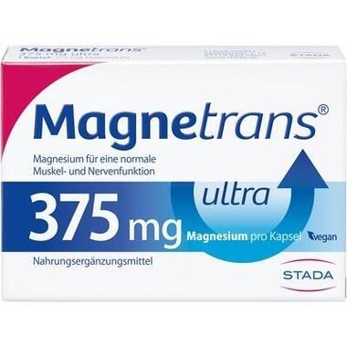 Magnetrans® ultra 375mg Kapseln