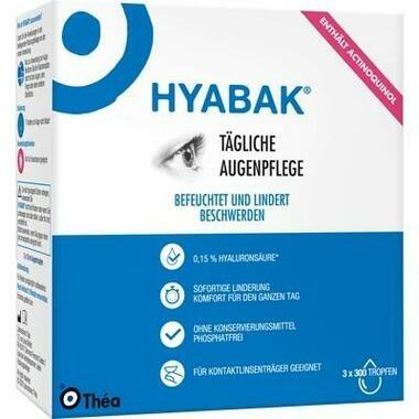 Hyabak®