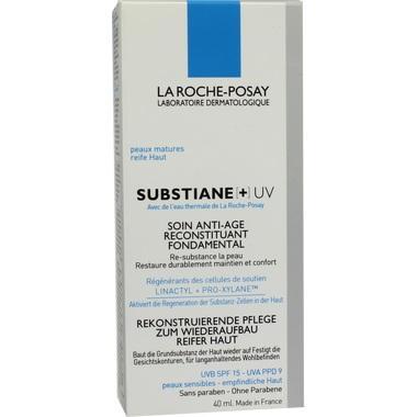La Roche-Posay Substiane UV LSF 15 UVA 9 (PPD) Creme