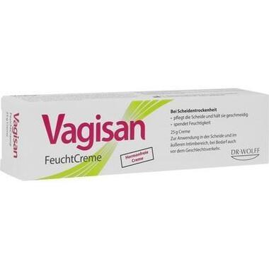 Vagisan® FeuchtCreme