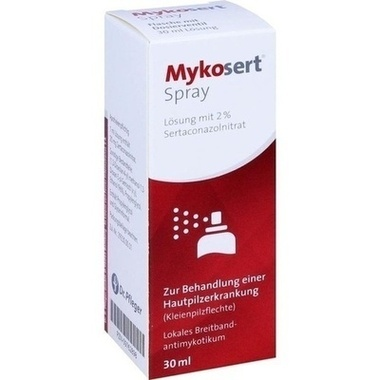 Mykosert® Spray Lsg.