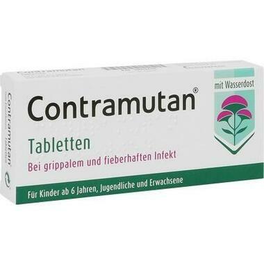 Contramutan® Tabletten
