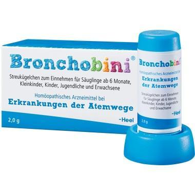 Bronchobini® Streukügelchen