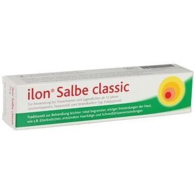 ilon® Salbe classic