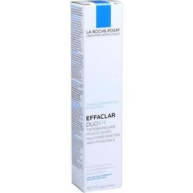 La Roche-Posay Effaclar Duo+ Creme