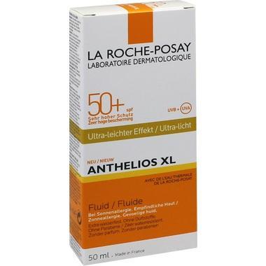 La Roche-Posay Anthelios XL 50+ SPF Fluid