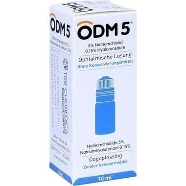 ODM 5®, Lösung