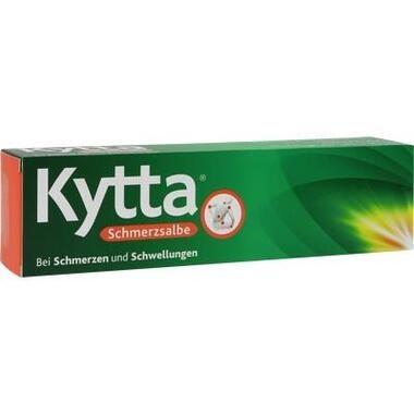 Kytta® Schmerzsalbe, Creme