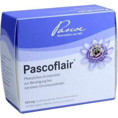PASCOFLAIR®
