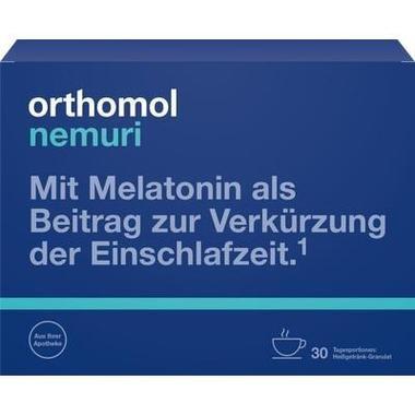 Orthomol Nemuri®