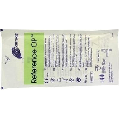 HANDSCHUHE OP Latex Gr.7 steril