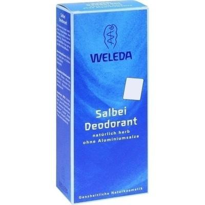 Weleda Salbei-deodorant  Körperpflege