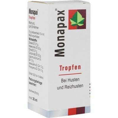 monapax tropfen 20 ml erk ltung grippe hom opathie themenshops homoempatia. Black Bedroom Furniture Sets. Home Design Ideas