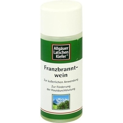 ALLGÄUER LATSCHENK. Franzbranntwein extra stark