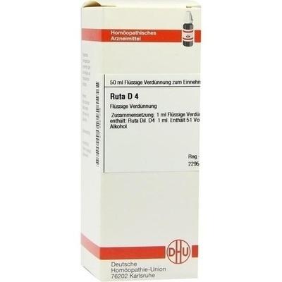 RUTA D 4 Dilution