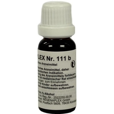 REGENAPLEX Nr.111 b Tropfen