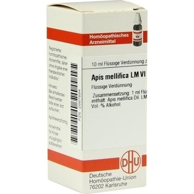 APIS MELLIFICA LM VI Dilution
