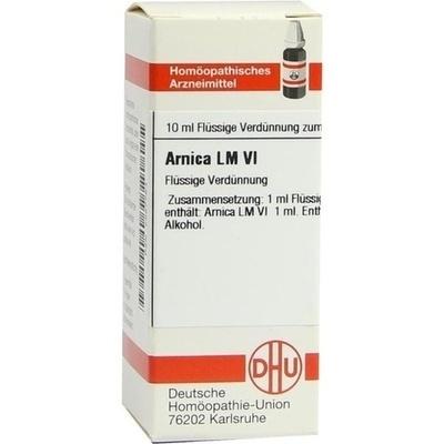 ARNICA LM VI Dilution
