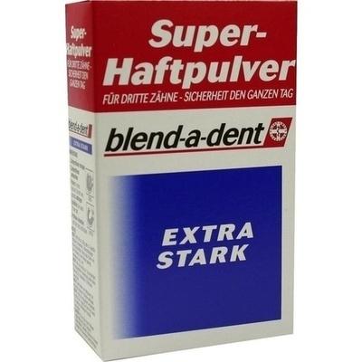 BLEND A DENT Super Haftpulver extra stark