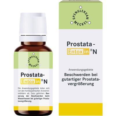 próstata 50 ml vs