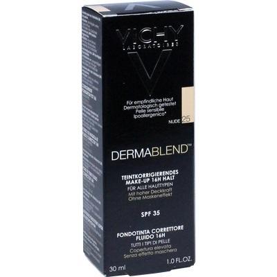 VICHY DERMABLEND Make-up 25